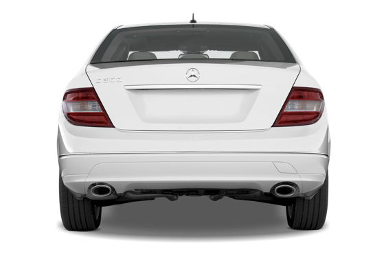 Slide 1 of 25: 2011 Mercedes-Benz C-Class