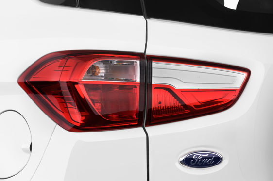 Slide 1 of 24: 2015 Ford EcoSport