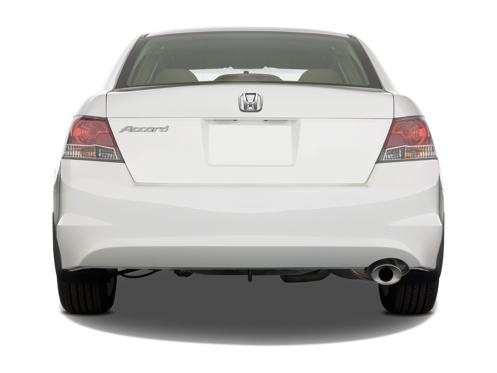 Slide 1 of 25: 2008 Honda Accord