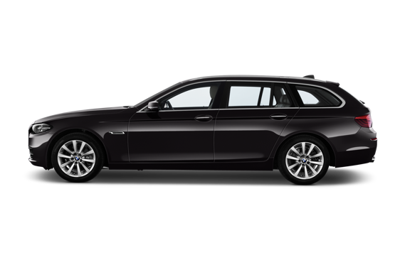 Slide 1 of 25: 2014 BMW 5 Series