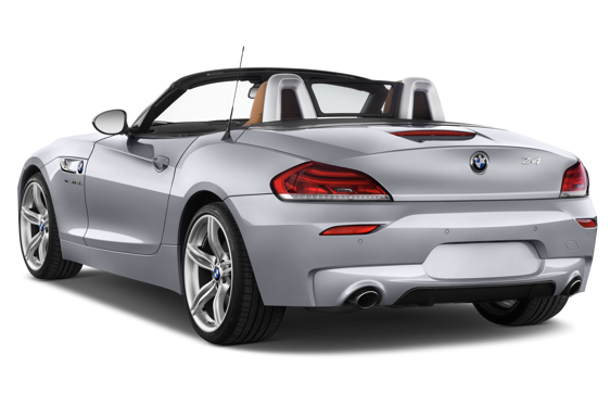 Slide 2 of 14: 2015 BMW Z4