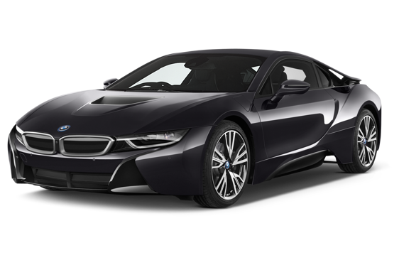 Slide 1 of 14: 2014 BMW i8