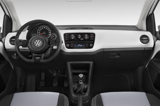 Slide 1 of 11: 2015 Volkswagen up!