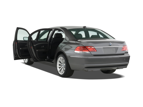 Slide 1 of 24: 2008 BMW 7 Series