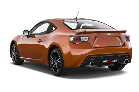 Slide 2 of 14: 2015 Toyota GT86