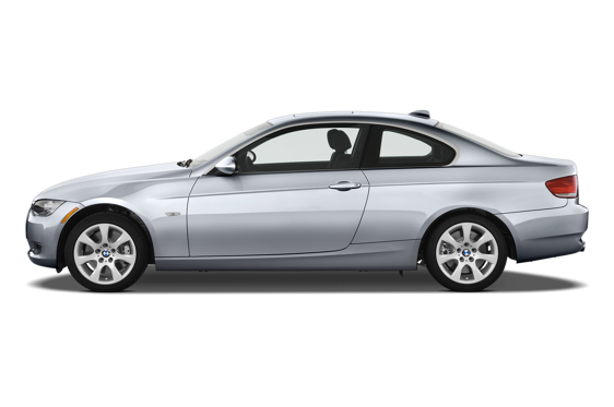 Slide 1 of 25: 2008 BMW 3 Series