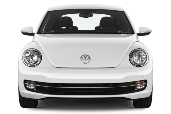 Slide 1 of 24: 2015 Volkswagen Beetle