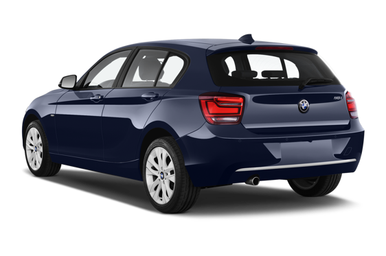 Slide 2 of 14: 2014 BMW 1 Series