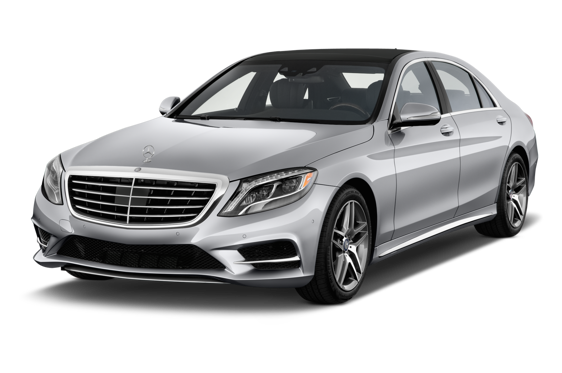 Slide 1 of 14: 2014 Mercedes-Benz S-Class