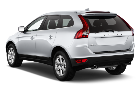 Slide 2 of 14: 2014 Volvo XC60