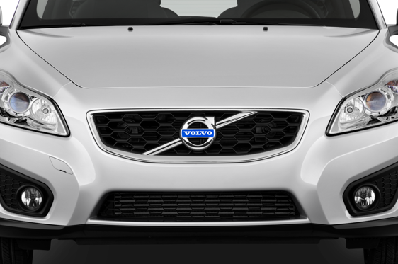 Slide 1 of 25: 2011 Volvo C30