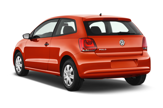 Slide 2 of 14: 2013 Volkswagen Polo
