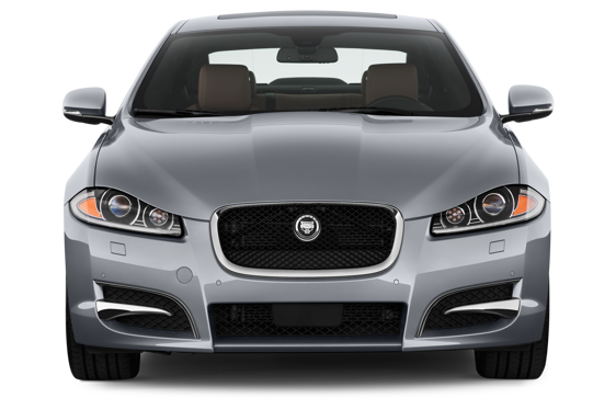 Slide 1 of 24: 2013 Jaguar XF