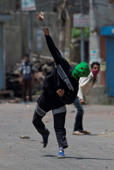 Is media responsible for Kashmir unrest?