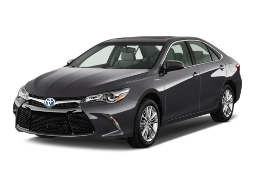 Slide 1 of 20: 2016 Toyota Camry