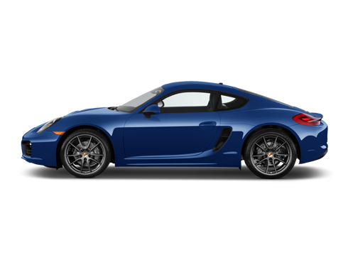Slide 1 of 26: 2016 Porsche Cayman