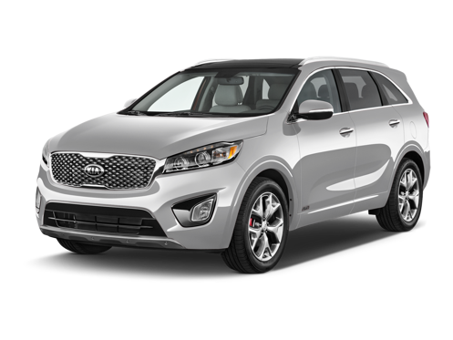 Slide 1 of 18: 2016 Kia Sorento