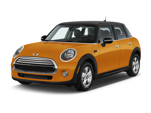 Slide 1 of 21: 2016 MINI Cooper