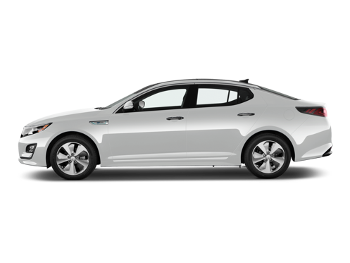 Slide 1 of 8: 2015 Kia Optima