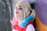 How to look like Margot Robbie's Harley Quinn from Suicide Squad