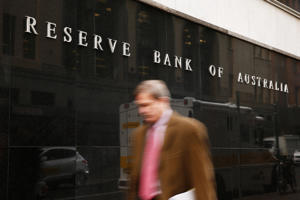 The Reserve Bank will hold its monthly board meeting on Tuesday, where financial markets see a 60 per cent chance of a cut in the cash rate being agreed on.