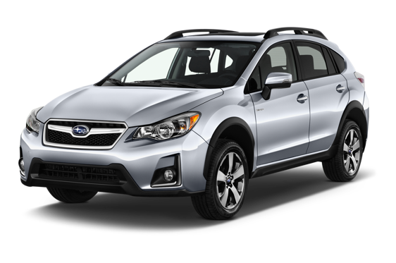 Slide 1 of 14: 2016 Subaru Crosstrek