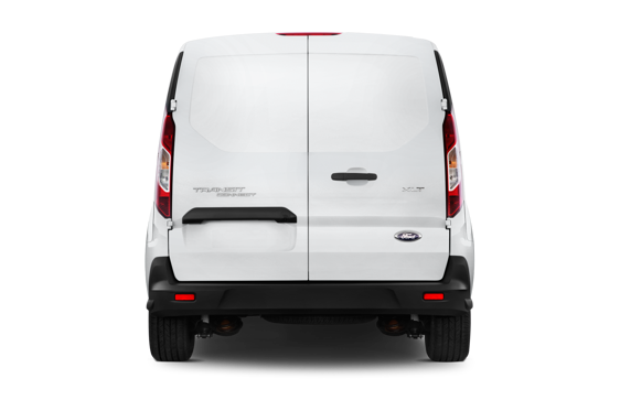 Slide 1 of 24: 2016 Ford Transit Connect