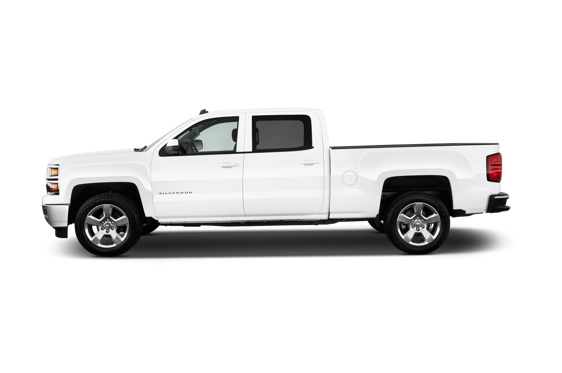 Slide 1 of 24: 2015 Chevrolet Silverado 1500