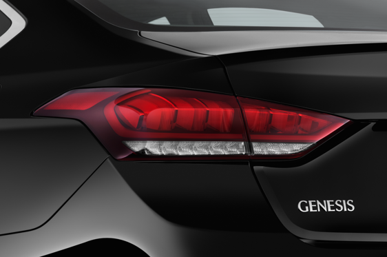 Slide 1 of 25: 2015 Hyundai Genesis