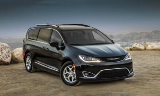 <strong>Manufacturer:</strong> FCA US LLC<br><strong>Number of vehicles affected:</strong> 3,518<br><strong>Report Date:</strong> June 30, 2016<br><strong>Issue:</strong> Chrysler (FCA US LLC) is recalling certain model year 2017 Pacifica vehicles manufactured February 22, 2016, through April 28, 2016. The center overhead seat belt stow clip may fracture and prevent use of the seat belt in the third-row and/or second-row center passenger seat (if so equipped). If passengers occupying the third-row and/or second-row center seats cannot use a seat belt, there is an increased risk of injury in the event of a crash.<br><strong>Solution:</strong> Chrysler will notify owners, and dealers will replace the third-row and, if necessary, second-row center overhead seat belt stow bezel, free of charge. The manufacturer has not yet provided a notification schedule.<br><strong>Contact:</strong> Owners may contact Chrysler customer service at 1-800-853-1403. Chrysler's number for this recall is S42.