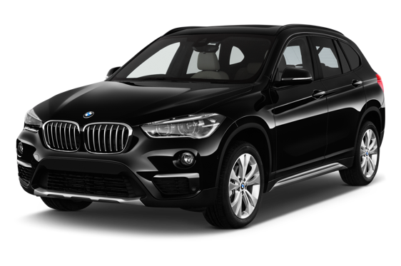 Slide 1 of 14: 2016 BMW X1