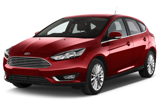 Slide 1 of 24: 2015 Ford Focus