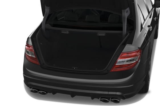 Slide 2 of 24: 2011 Mercedes-Benz C-class