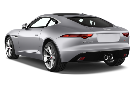 Slide 1 of 24: 2017 Jaguar F-TYPE