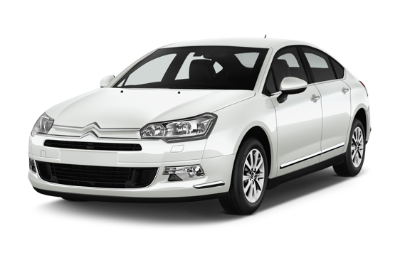 Slide 1 of 14: 2015 Citroën C5