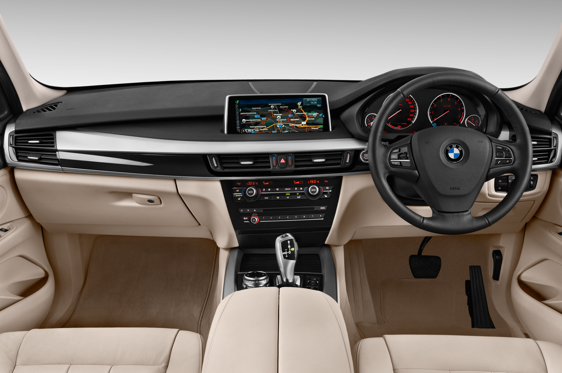 Slide 1 of 11: 2015 BMW X5