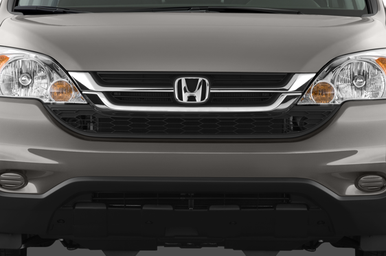 Slide 1 of 25: 2010 Honda CR-V
