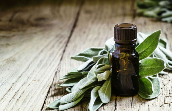 Way back in the 16th century, this herb was prescribed as a way to boost memory and cognitive function. While it helps to add the herb to your roasts, it's more beneficial to take sage oil, which contains an enzyme called acetylcholinesterase that sparks neurotransmitters in the brain.