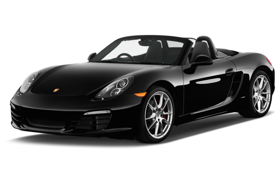 Slide 1 of 14: 2015 Porsche Boxster