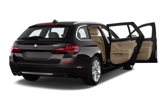 Slide 1 of 23: 2013 BMW 5 Series