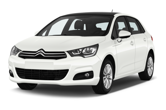 Slide 1 of 24: 2015 Citroën C4
