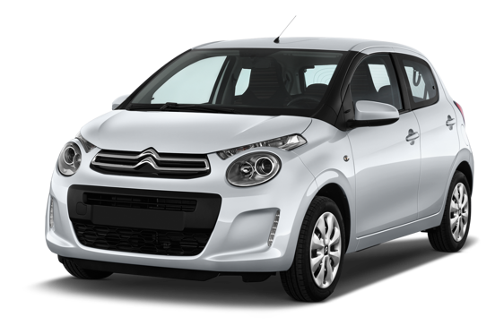 Slide 1 of 14: 2015 Citroën C1