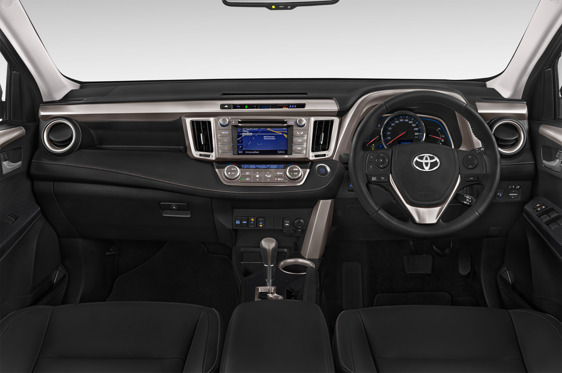 Slide 1 of 11: 2013 Toyota RAV4