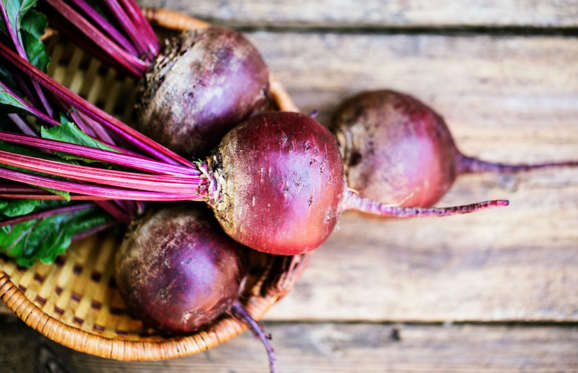 Researchers at the Translational Science Center found that giving older adults a daily dose of beet juice helped to increase blood flow to the area of the brain associated with dementia. If that drink doesn't tickle your fancy, try adding roasted beets to a salad or sandwich.