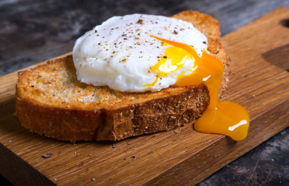 The breakfast staple just got a whole lot more exciting. It turns out egg yolks are jam-packed full of choline - an essential nutrient that helps with cell signalling - and phosphatidylserine, which has been found to boost short-term memory.