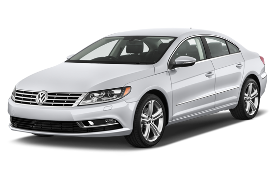 Slide 1 of 14: 2016 Volkswagen CC