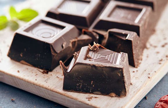 It turns out our favorite treat is actually good for us. The flavonoids in chocolate – namely the dark variety that are 70% cocoa - improve blood vessel function, which in turn improves cognitive function and memory. Chocolate also improves mood, can ease pain, and is full of antioxidants - like we needed another excuse to indulge.