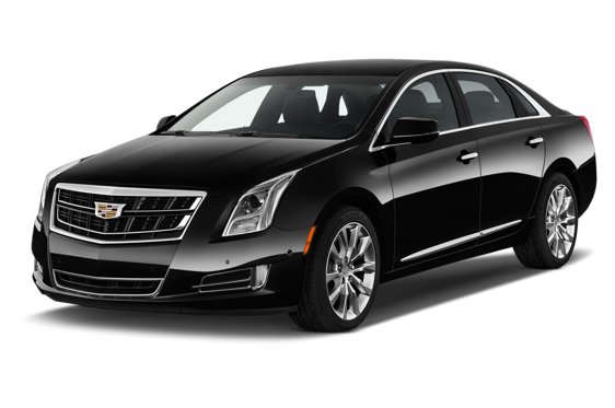 Slide 1 of 14: 2017 Cadillac XTS