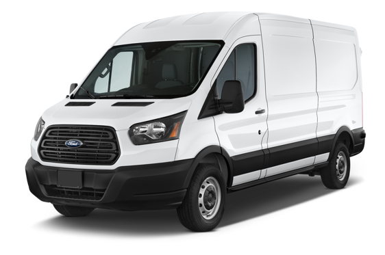 Slide 1 of 14: 2017 Ford Transit Van
