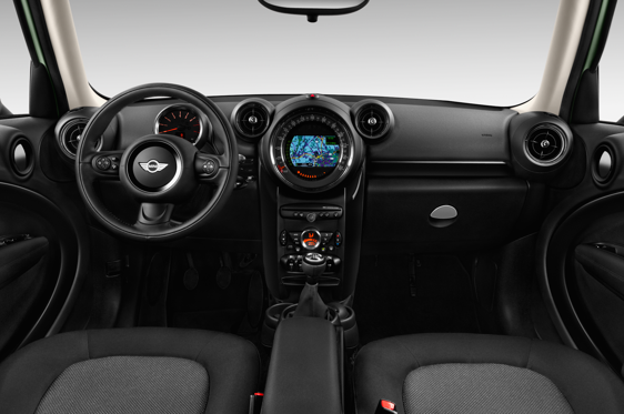 Slide 1 of 11: 2015 MINI COUNTRYMAN